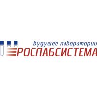 Логотип компании «Рослабсистем»