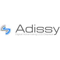Логотип компании «Adissy»