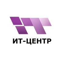 Логотип компании «ИТ-Центр-Ярославль»
