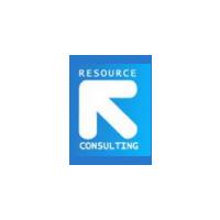 Логотип компании «Ресурс-Консалтинг»