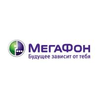 Логотип компании «Столичный филиал ОАО МегаФон»