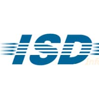 Логотип компании «Information Systems Development (ISD)»