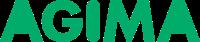 Логотип компании «AGIMA»