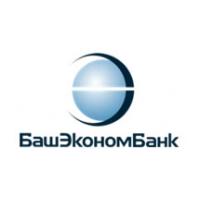 Логотип компании «Башэкономбанк»