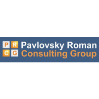 Логотип компании «Pavlovsky Roman Consulting Group»