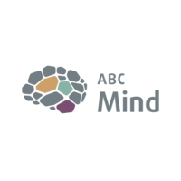Логотип компании «ABC Mind»