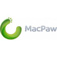 Логотип компании «MacPaw»