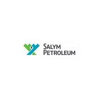 Логотип компании «Salym Petroleum Development N.V»