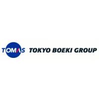 Логотип компании «Токио Боэки»