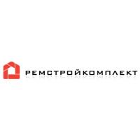 Логотип компании «РЕМСТРОЙКОМПЛЕКТ-2»