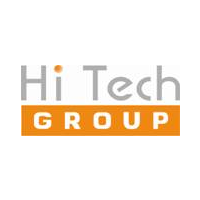 Логотип компании «HI-Tech Group»