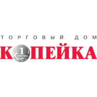 Логотип компании «Копейка»