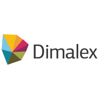 Логотип компании «DIMALEX»