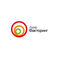 Логотип компании «Лайф Факторинг»