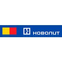 Логотип компании «Новолит»