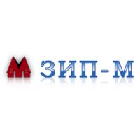 Логотип компании «Зип-М»