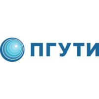 Логотип компании «ПГУТИ»