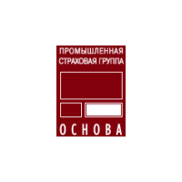 Логотип компании «ОСНОВА»