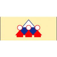 Логотип компании «Агентство по ипотечному жилищному кредитованию (АИЖК)»