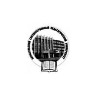 Логотип компании «Барнаульский государственный педагогический университет (БГПУ)»