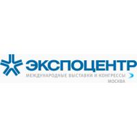 Логотип компании «Экспоцентр»