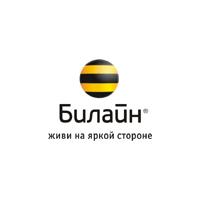 Логотип компании «ООО Юнител, Билайн»