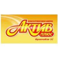 Логотип компании «Актив Плюс»
