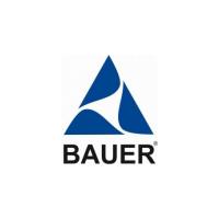 Логотип компании «Бауер Россия»