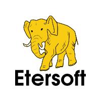 Логотип компании «Etersoft»