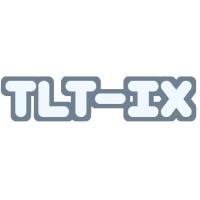 Логотип компании «TLT-IX»