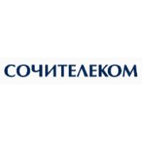Логотип компании «Сочителеком»