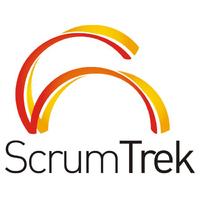 Логотип компании «ScrumTrek»