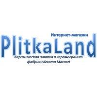 Логотип компании «Интернет-магазин PlitkaLand»
