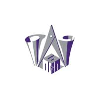 Логотип компании «Проектный и конструкторский институт (ПКИ) Башкирский Промстройпроект»