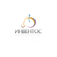 Логотип компании «Инвентос»