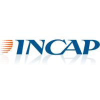 Логотип компании «ИНКАП»