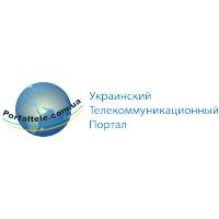Логотип компании «Украинский телекоммуникационный портал»