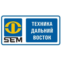 Логотип компании «Техника Дальний Восток»