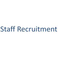 Логотип компании «Staff Recruitment»