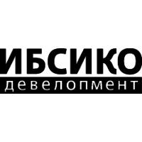 Логотип компании «ИБСИКО Девелопмент»