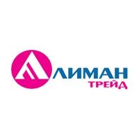 Логотип компании «Лиман-трейд»
