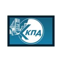 Логотип компании «Курский завод КПД»