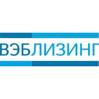 Логотип компании «ВЭБ-лизинг»