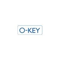 Логотип компании «O-KEY»