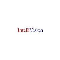 Логотип компании «IntelliVision»