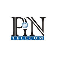Логотип компании «ПиН Телеком»