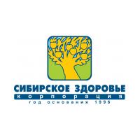 """Логотип компании «Корпорации """"Сибирское Здоровье""""»"""