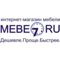 Логотип компании «MEBE7.RU»