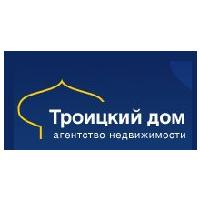 Логотип компании «Троицкий дом»