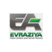 Логотип компании «EVRAZIYA»